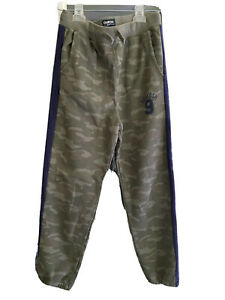 Oshkosh Boys' Camo Sweatpants Size 12 $7.25