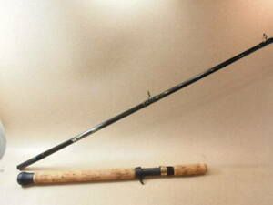 Valley Hill Pounding 77 Gg-77 Snakehead Special 1 Piece Bait Rod Thunder Fish
