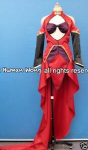 BlazBlue Litchi Faye Ling Cosplay Costume Size M $127.99
