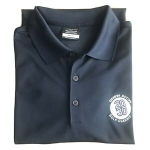 Nike Golf Dri Fit Golf Shirt XXL $25.00