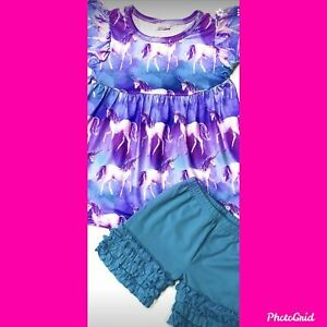 Kids shorts and top $12.99