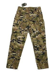 TAD Gear Pants Soft Shell Camouflage Outdoor Waterproof Hunting Women#x27;s Sz L NWT