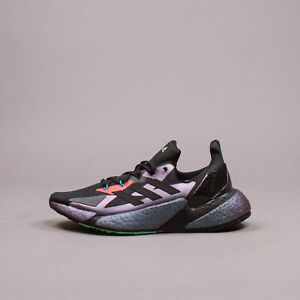 Adidas Running Men X9000L4 Boost Black New Shoes Limited Rare workout gym FW4910 $150.00