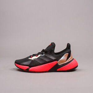 Adidas Running Men X9000L4 Boost Black Pink New Shoes gym Workout Limited FW8389 $150.00