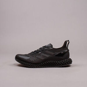 Adidas Running Men X90004D Black Shoes new Limited workout gym Rare FW7090 $200.00
