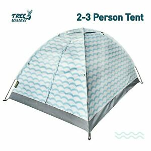 2 3 Person Tents for Camping for Backpacking PicnicHikingFishingOutdoor Use