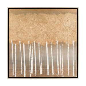 Surya FST4000 3636 Foster 36 inch Painting Square