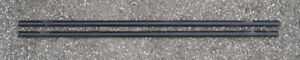 Yakima 48quot; Load Bars w 4 end caps bike kayak snowboard..Strong Cond. $47.00