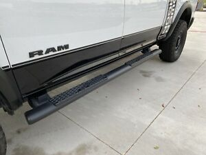RAM OEM Crew Cab Tube Steps 2019 LOCAL PICKUP ONLY $98.00