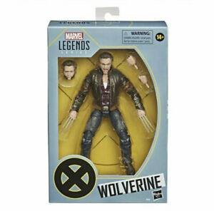 HASBRO X Men Movie Marvel Legends WOLVERINE 6quot; Action Figure $24.95