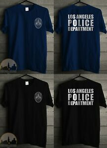 New Los Angeles Police Department LAPD SWAT T Shirt $22.00