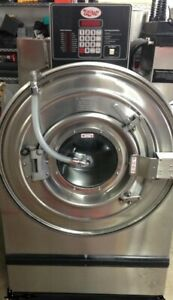 Dry Cleaning and Laundry Equipment $25000.00
