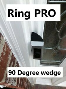 Ring PRO Wedge 90 degree angle Wedge DOORBELL NOT INCLUDED $13.99