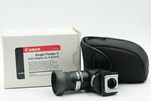Canon Angle Finder C #982 $82.95