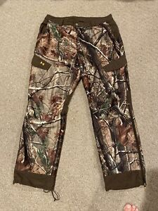 Under Armour Cold Gear Hunting Pants