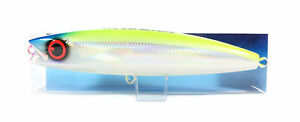 Sale FCL Labo Stick Bait CSP EXT 230F Floating Lure 165 grams BYP 9042