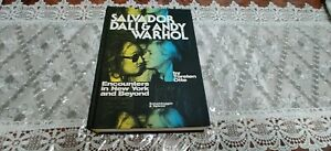 Salvador Dor Dali and Andy Warhol : Encounters in New York and Beyond by Torste… $49.99