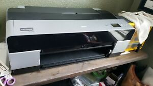 Epson PRO 3800 wide format professional printer $250.00