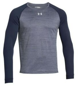Under Armour Mens Novelty Locker Long SleeveTee T Shirt Jersey UA Color Choice $23.99