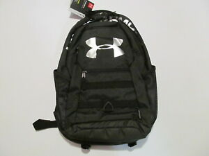 Under Armour Storm Big Logo 5.0 1300296 backpack Brand New $19.99