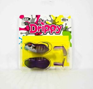 OSP Drippy Floating Lure DP07 9640