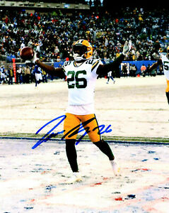 Packers Safety DARNELL SAVAGE Signed 8x10 Photo #5 AUTO 2019 1st Round Pick $24.99
