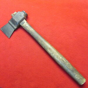 Vintage Small Hatchet Unbranded