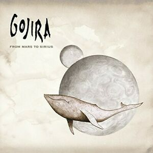 Gojira From Mars to Sirius New Vinyl LP $38.47