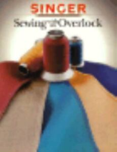Sewing with an Overlock $4.09