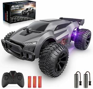 EpochAir Remote Control Car 2.4GHz High Speed Rc Cars Offroad Hobby Rc Racing $22.99
