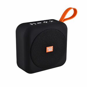TG505 Bluetooth Subwoofer Universal USB TF ABS Useful for Home $16.76