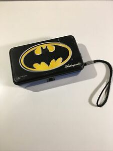 Batman Shakespeare Tackle Toy Box 2004 7 lures included