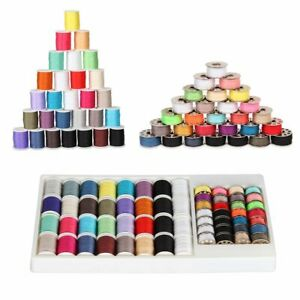 NEX Sewing Thread Spools and Bobbins for Sewing Machine Household Hand Sewing $5.99