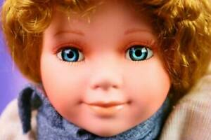 HAUNTED DOLL: JOAN POWERFUL HEALING SPIRIT EMOTIONAL PHYSICAL HIGHLY ACTIVE $109.99