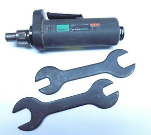 Ingersoll Rand Industrial Quality Cyclone Straight Pneumatic Die Grinder USA $59.00