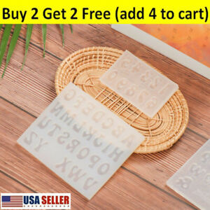 DIY Silicone Resin Casting Mold Keychain Jewelry Pendant Epoxy Craft Mould Tool $8.32