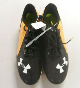under armour football cleats size 14 $29.00