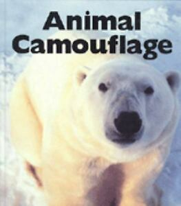 Animal Camouflage by Janet McDonnell