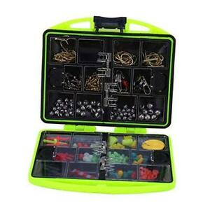 Fishing Box with 24 Compartments Fishing Tool for Fishing Outdoor
