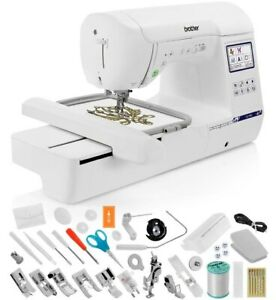 Brother SE1900 SE 1900 Sewing and Embroidery Machine w USB Flash Port $999.99