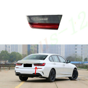 Replace Right Inner Side Tail Lights Assembly For BMW G20 28 3 Series 2019 2021 $238.75