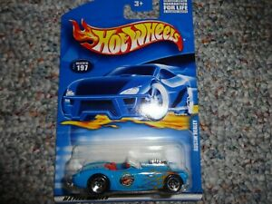 Vintage Hot Wheels Collector Austin Healey # 197 *NEW* $7.00