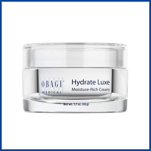Obagi Medical Hydrate Luxe Moisture Rich Cream 1.7 oz Pack of 1 $40.70