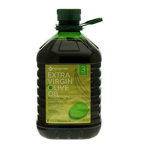 Members Mark Extra Virgin Olive Oil 3 L Fast Free Shipping