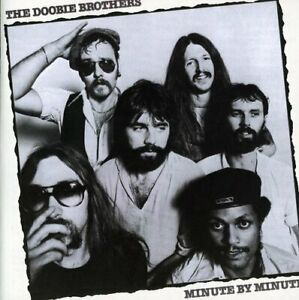 The Doobie Brothers Minute By Minute New CD $8.86
