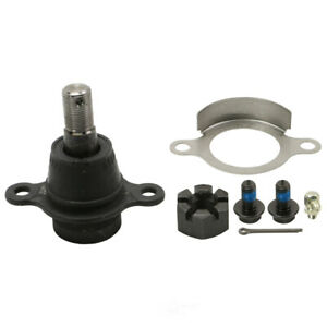 Suspension Ball Joint Front Lower Moog K500339 $46.01