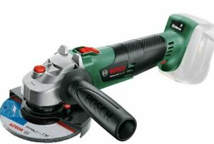 Bosch Angle Grinder Advancedgrind 18 Solo 4 29 32in M14 Syneon Chip 18V $156.29