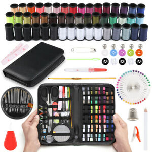 Premium DIY Sewing Supplies Easy to Use with Most Useful 48 Colors Thread US $22.79