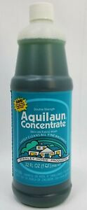Aquilaun Concentrate Stanley Home Product Delicate Fabric Wash Dbl Strength32oz