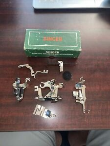 Singer parts 160624 160625 160626 160629 for Class 301 Machines with box $19.90
